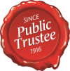 Public Trustee Since 1916 Red Cmyk 300dpi 5cm 100 Pxcanvas