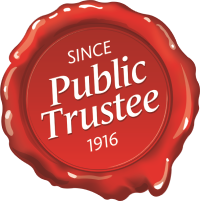 Public Trustee Since 1916 Red Cmyk 300dpi 5cm