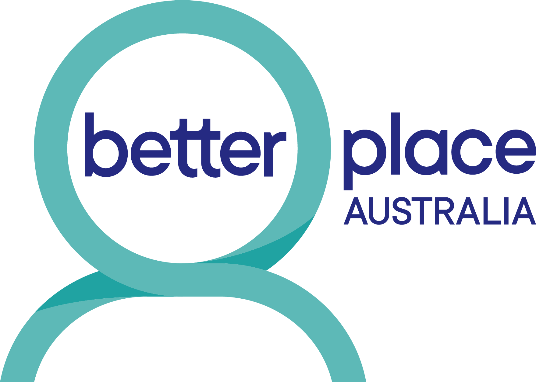 Better Place Logo Cmyk Horizontal